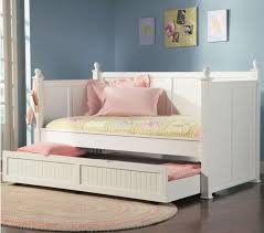 drop dead gorgeous bedroom design using full size ikea daybed frame beauteous girl bedroom decoration beauteous pink blue