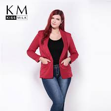<b>Kissmilk Plus Size New</b> Fashion Women Turtle Neck Pocket Slim ...