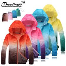 Ultralight <b>Men Women</b> Sun Protective Running Jacket <b>Skin</b> Coat ...