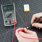 How to Use a Multimeter - m
