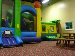 Bounce Houses @ Party 'N Things @ Party 'N Things