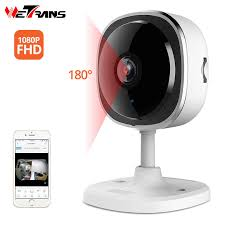 <b>Wetrans IP Camera</b> Wifi 1080P Mini Wireless Home Security ...