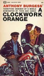 <b>Заводной апельсин</b> — Википедия