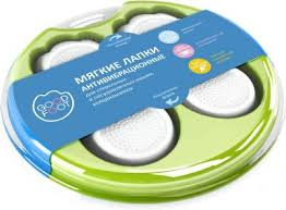 <b>Good Foot GF</b>-<b>1</b> Антивибрационные <b>подставки</b> купить в Минске