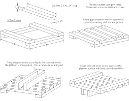 X      Nesting Platform for Red tailed Hawks and Great Horned Owls      x      Platform Assembly Instructions Stay Safe   Wear Eye Protection
