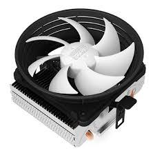 <b>Кулер</b> для процессора <b>PCCooler Q101</b> — купить в интернет ...