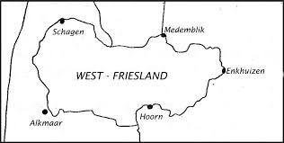 Afbeeldingsresultaat voor westfries omringdijk hoorn