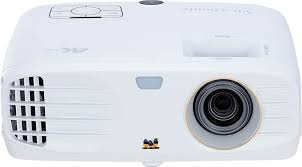 ViewSonic PX747-4K 4K DLP Projector with High ... - Best Buy