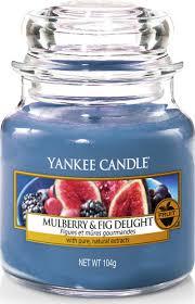 Отзывы на <b>Свеча ароматическая</b> Yankee Candle Инжир и ...