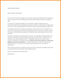 7 appeal letter template for college teen budget worksheet college appeal letter samples 18341407 png