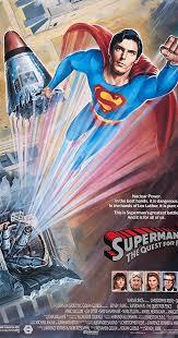 Superman IV: The Quest <b>for</b> Peace (<b>1987</b>) - IMDb