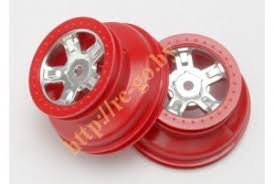 Колесные <b>диски TRAXXAS SCT</b> для автомоделей масштаба 1:16 ...