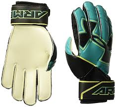 Under Armour <b>Boys</b>' Youth ArmourSpine <b>Keeper Gloves</b>