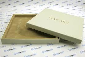 Золотое <b>кольцо Maysaku K-1846</b> с жемчугом, сапфирами ...