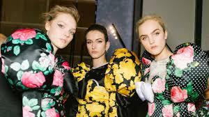 London <b>Fashion</b> Week Will Go Forward in June With a New Digital ...