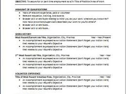 breakupus winsome sample resume for fresh graduates no breakupus exquisite best photos of chronological template resume examples beautiful chronological resume template and mesmerizing