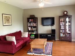 rooms burgundy furniture decorating ideas