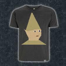 Gnome Child Tee (New Design) | RuneScape - RuneScape