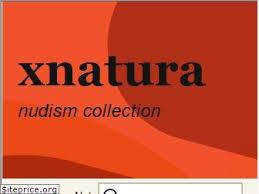 Top 74 Similar websites like xnatura.net and alternatives