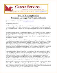 accomplishments in resume business proposal templated business norcrosshistorycenter example resume sample resume accomplishments listed