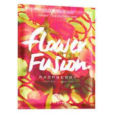 <b>Flower Fusion Raspberry</b> Sheet Mask - <b>Origins</b>   MECCA