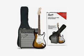 12 Best Electric <b>Guitars</b> and <b>Accessories</b> for Beginners 2019