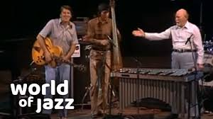 <b>Red Norvo</b> / Tal Farlow Trio • 18-07-1982 • World of Jazz - YouTube