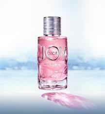 <b>JOY by Dior</b> Eau de Parfum Intense: a fragrance concentrated in <b>joy</b> ...