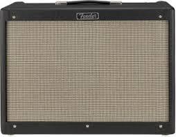 Ламповый <b>гитарный комбоусилитель Fender Hot</b> Rod Deluxe IV ...