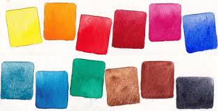 <b>Colours</b> to Pick for a <b>12</b>-pan Watercolour <b>Palette</b> | Parka Blogs