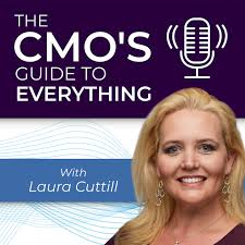 The CMO's Guide to Everything