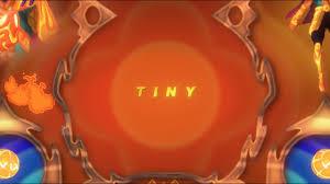 Major Lazer feat. BEAM & Shenseea - <b>Tiny</b> (Official Lyric Video ...