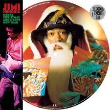 IN NOW – <b>Jimi Hendrix Merry</b> Christmas And Happy New Year ...