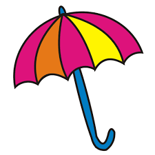 Image result for clipart umbrella