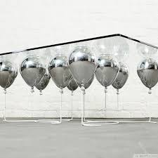 floating balloon glass coffee table httpbestpickrcom awesome tree trunk table 1
