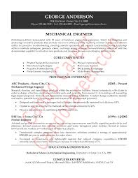 resume examples  mechanical engineering resume examples resume        resume examples  mechanical engineering resume examples with core competencies and professional experience  mechanical engineering