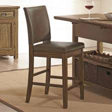 hardware dining chair weathered coaster salerno pc counter height table set in weathered wood in categ