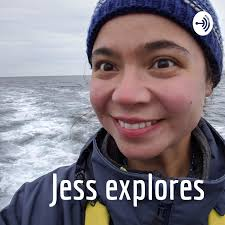 Jess explores