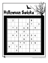 Math Worksheets Archives - Woo! Jr. Kids ActivitiesHalloween Math Worksheets