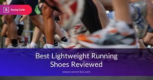 Best <b>Lightweight Running Shoes</b> Reviewed In 2020   RunnerClick