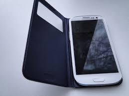 Обзор от покупателя на <b>Чехол</b>-обложка <b>Samsung S View Cover</b> ...