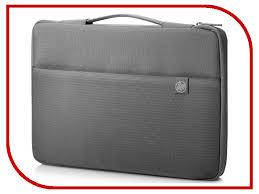 """<b>HP</b> Crosshatch Carry Sleeve 14 14 """" – купить сумку для ноутбука ..."""