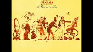 <b>Genesis - A Trick</b> of the Tail (Full Album, Non-Remastered) - YouTube