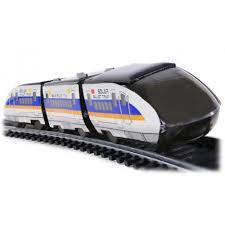 <b>Конструктор ND Play Солнечный</b> поезд - купить в Москве: цены в ...