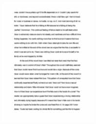 the brief wondrous life of oscar wao formal essay andrea surin image of page 2