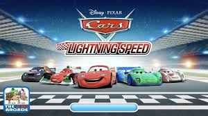 cars lightning speed build your own race car and start your cars lightning speed build your own race car and start your career disney games