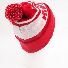 <b>Шапка Anteater Hat</b> Pom <b>ant</b>-hatpom-red (red)