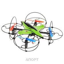 <b>Квадрокоптер 1TOY GYRO-Cross</b> Т58983: Купить в Москве - Цены ...