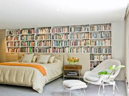 design ideas for small spaces loft with stacking bookshelves interior design ideas for small spaces bedroom bed design design ideas small room bedroom