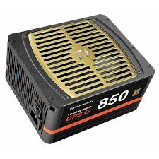 <b>Блок питания Thermaltake Toughpower</b> 750W (W0117) — купить ...